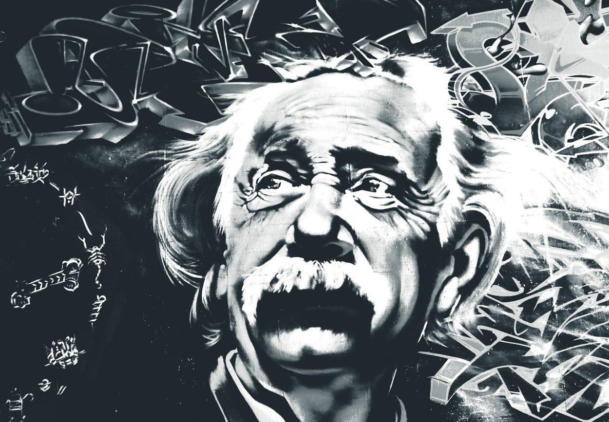 Albert Einstein Die Besten 30 Zitate Und Sprüche Studihub De