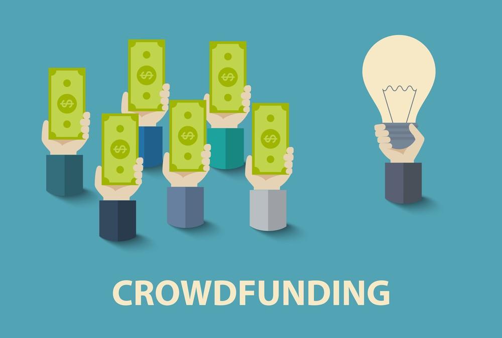 Crowdfunding Erklärung