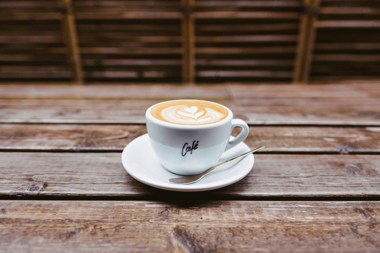 Kaffeetasse, Konzentration