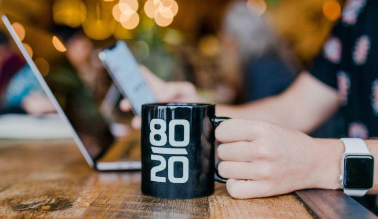 Pareto-Prinzip und 80-20 Regel